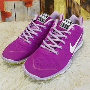 Nike Free Fit 2 Womens Size 9